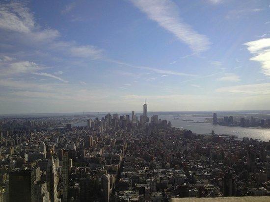 Empire State Building : Vista 2