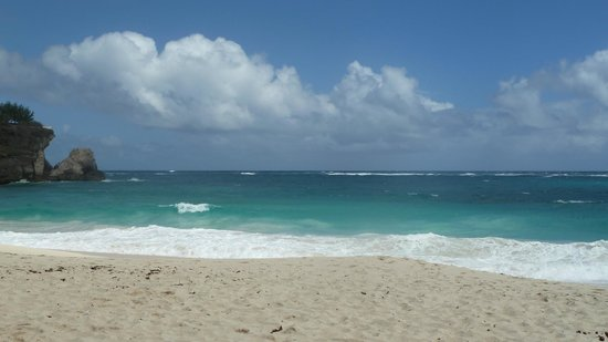 Foul Bay: Stunning!
