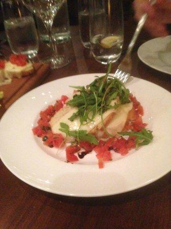 Franchini's Italian Restaurant