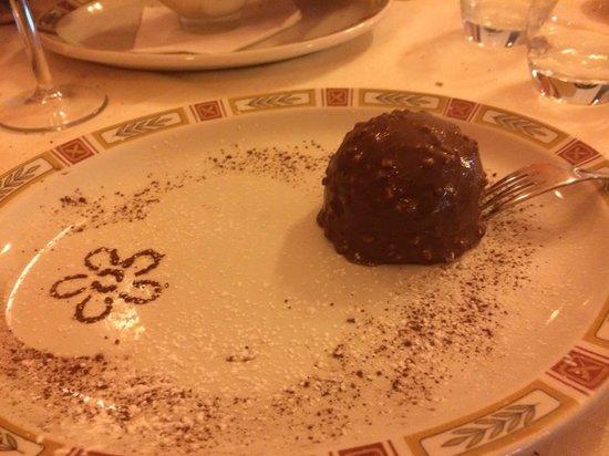 Al Galeone : Ottimo ristoratore!!!