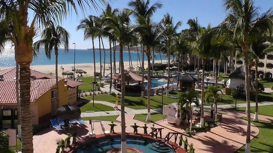 Worldmark Coral Baja : View from room