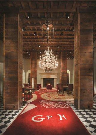 Photo of Gramercy Park Hotel New York City