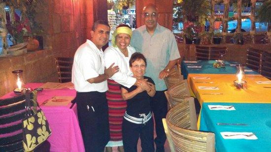 Maria Jimenez Restaurante Mexicano: Maria Jimenez