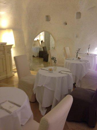 Hotel La Casa di Lucio: Interni