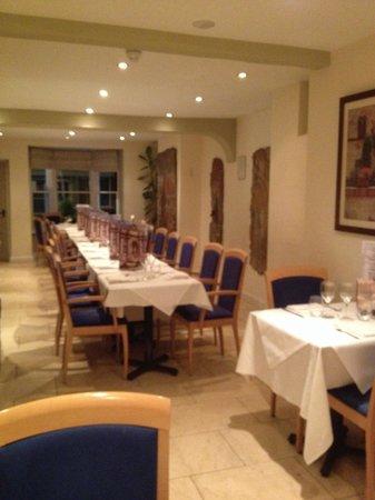 Italian Restaurant Thornbury
