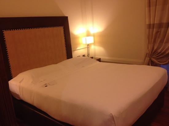 UNA Hotel Roma: camera 118