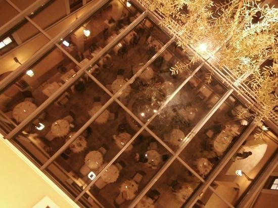 Hotel Adler Thermae Spa & Relax Resort: il ristorante