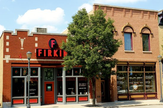 firkin libertyville menu prices restaurant reviews tripadvisor