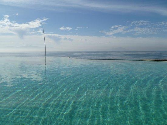 Las Rosas Hotel & Spa: Infinity Pool