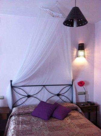 Hotel Estrella de las Nieves : -