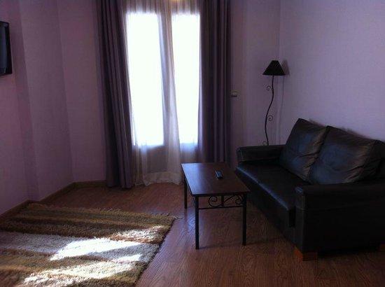 Hotel Estrella de las Nieves: -