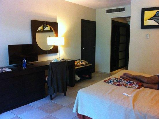 Caribe Club Princess Beach Resort & Spa: Quarto