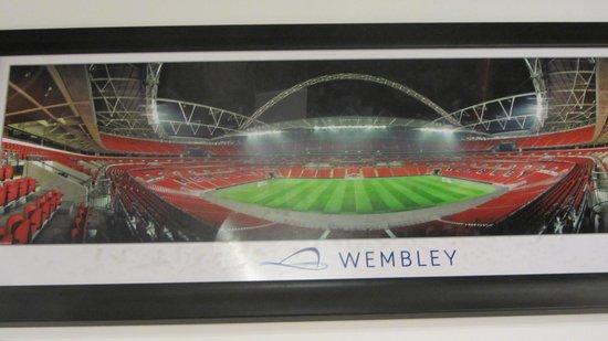 Wembley Stadium : wembley