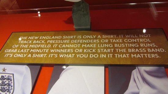 Wembley Stadium : true true true