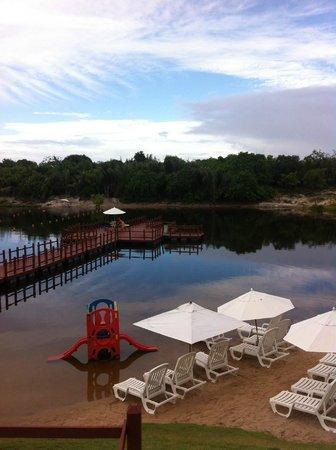 Sauipe Resorts: sauípe nautica! lindo lugar