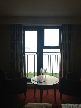 Bayview Hotel: Superior Room