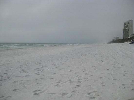 Santa Rosa Beach: Seagrove Beach