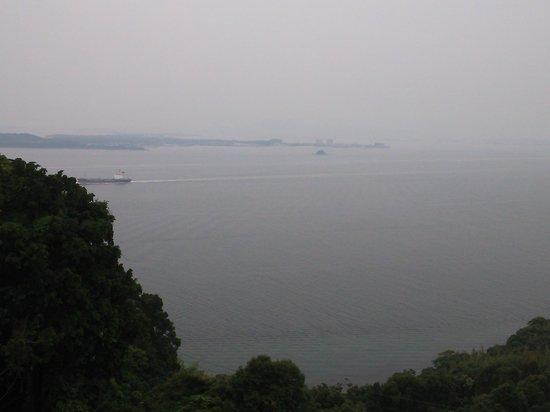 Island Park: 13.06.08【アイランドパーク】島から見える海
