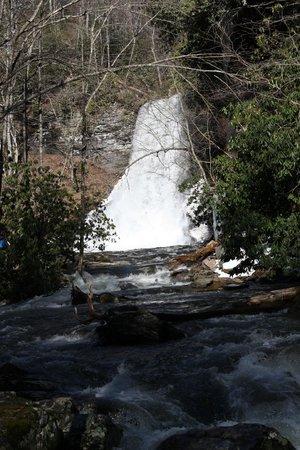 Cascade Falls : Cascades falls