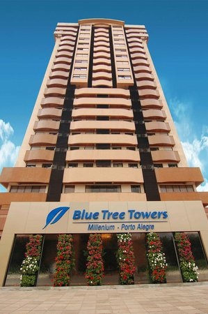 Photo of Blue Tree Millenium Porto Alegre