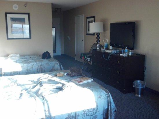 Excalibur Hotel Tower Room Excalibur Hotel  amp Casino Room