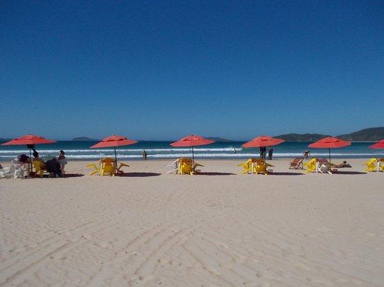 Geriba Beach : Salida 7