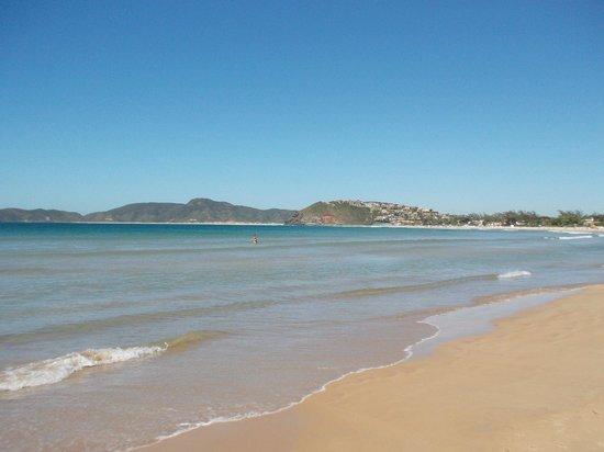 Geriba Beach : Geribà