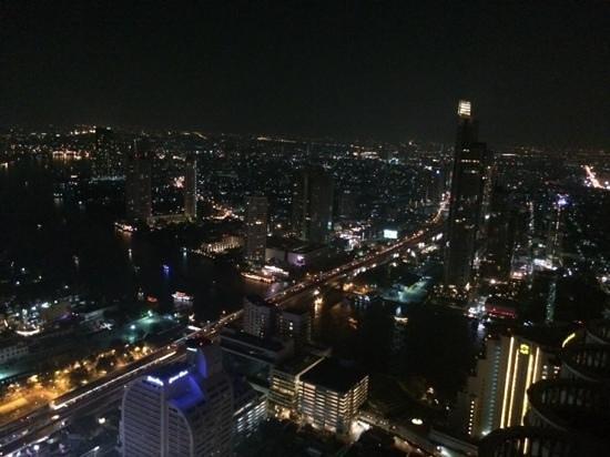 Sky Bar, Bangkok: What a View