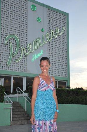 Premiere Hotel: Hermoso