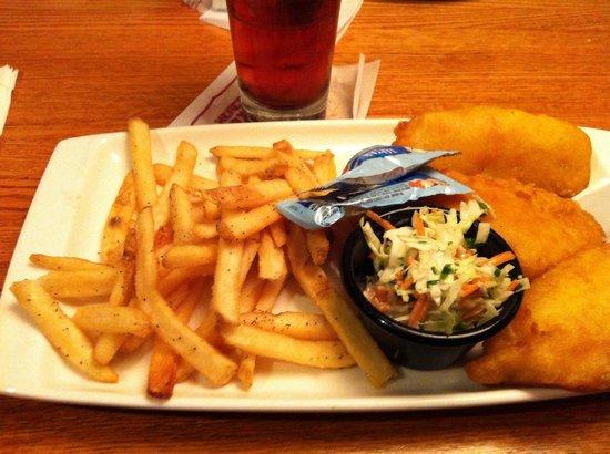 Photo of American Restaurant Applebee's at 3117 Washington Rd, Augusta, GA 30907, United States