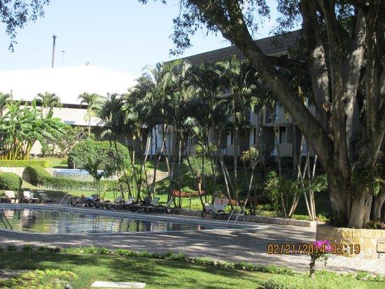 Best Western Irazu Hotel & Casino: Irazu2