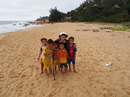 Haven Vietnam: Local Kids