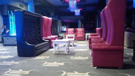 Wyndham Garden Dallas North: lobby