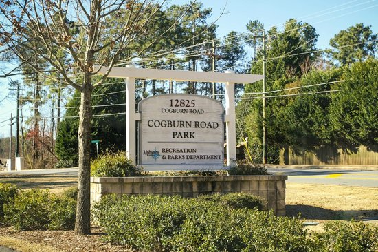 cogburn park picture of cogburn road park alpharetta tripadvisor