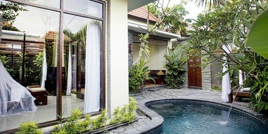 1 Bedroom Villa - Exterior