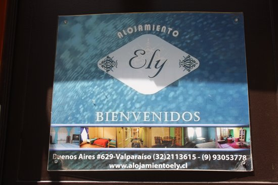 Alojamiento Ely: hotel Ely