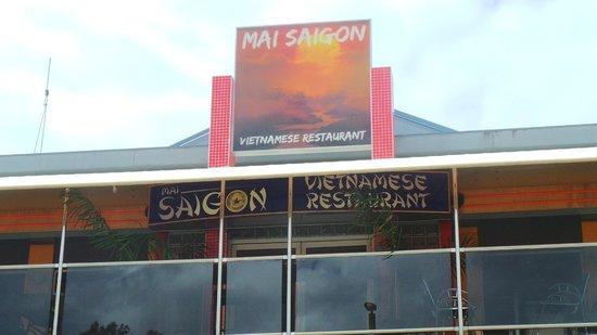 Mai Saigon Vietnamese Restaurant