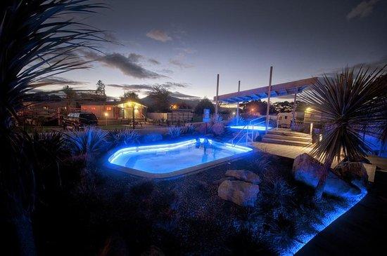 Rotorua Top 10 Holiday Park