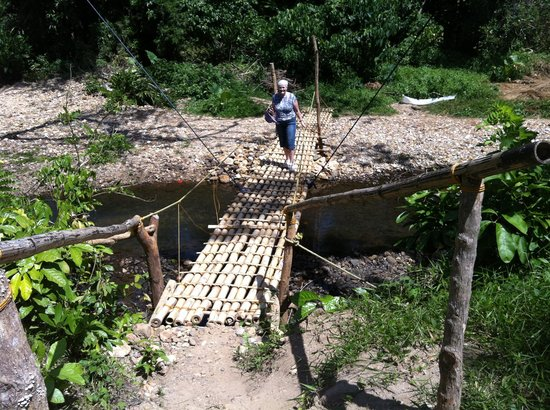 La Natura Resort: Exciting access