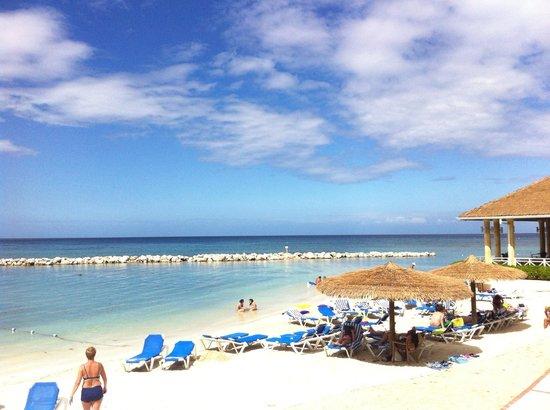 Sunscape Cove Montego Bay: Beautiful beaches