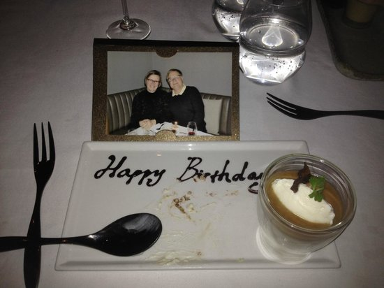 TRB Hutong : Happy birthday to me!