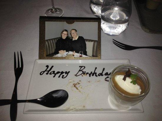 TRB: Happy birthday to me!