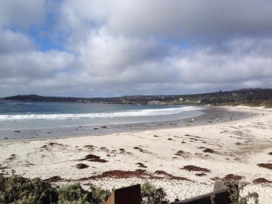 The Colonial Terrace : Carmel Beach