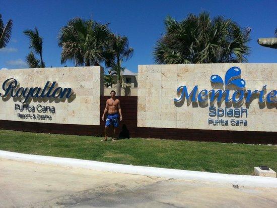 Grand Memories Splash Los Mejores Hoteles Con Las Piscinas Restaurantes Playas