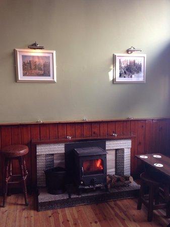 Stamp's Pub: Bar Area