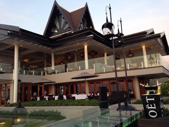 InterContinental Samui Baan Taling Ngam Resort: Main property