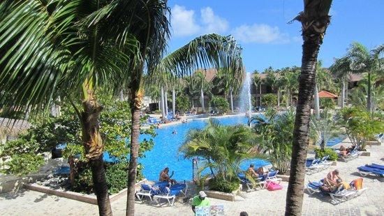 IFA Villas Bavaro Resort & Spa: piscine