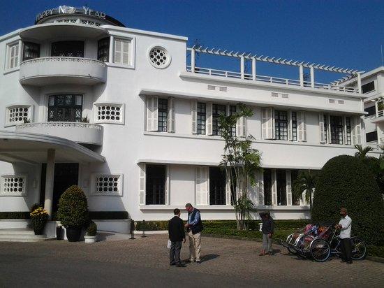 La Residence Hue Hotel & Spa - MGallery by Sofitel : una residencia