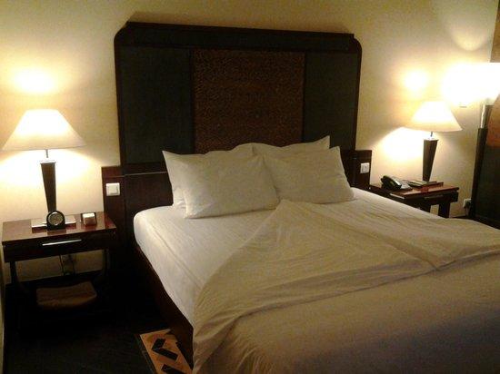 La Residence Hue Hotel & Spa: art deco