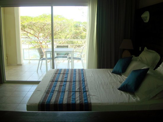 Hotel Bois Joli: Nouvelle chambre